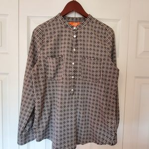 Joe Fresh blouse size medium
